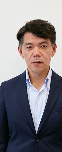 メディアプランナー 遠藤 英行