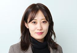 アシスタントプランナー 北田 恵