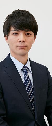 アシスタントプランナー 安江 正朗